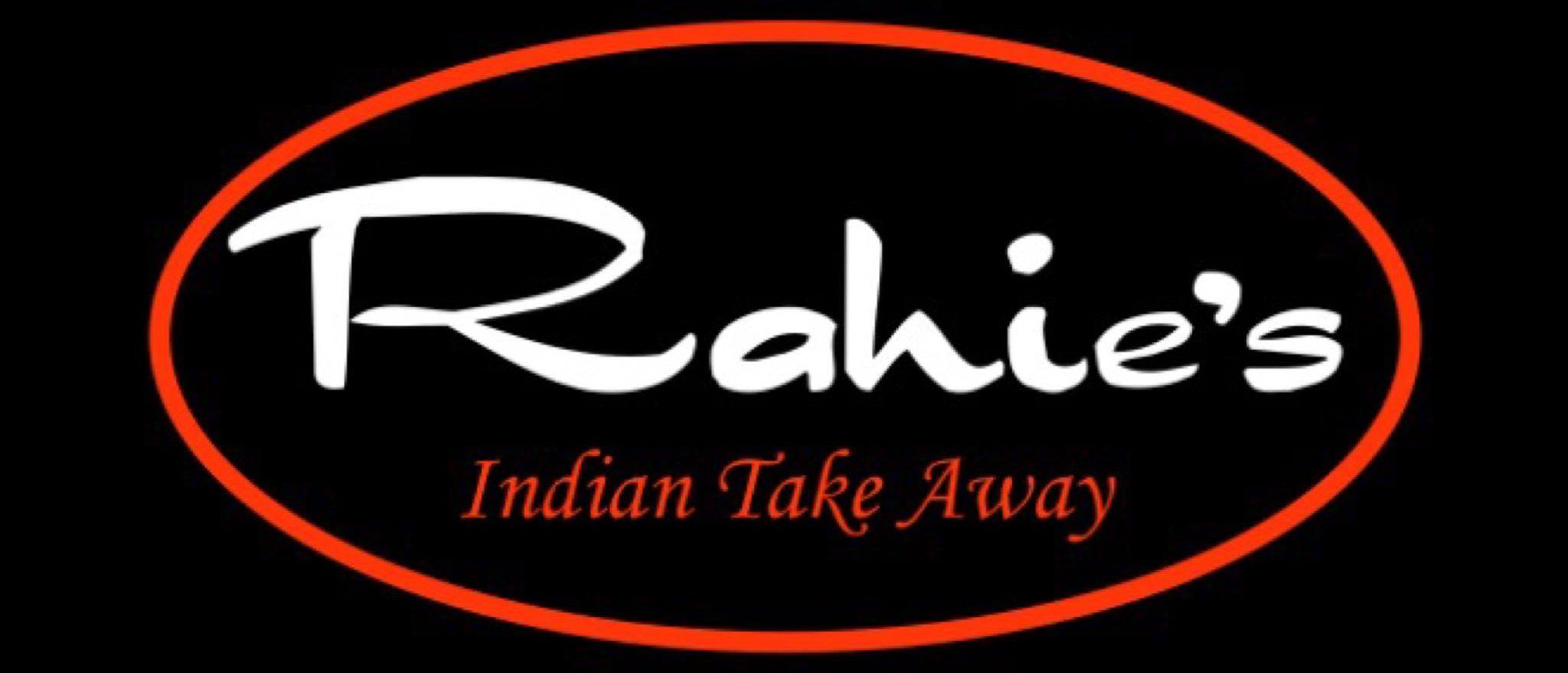 Rahies Indian Takeaway